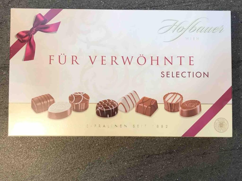 Für Verwöhnte Selection, Wiener Confiserie von maus2006   Hochgeladen von: maus2006