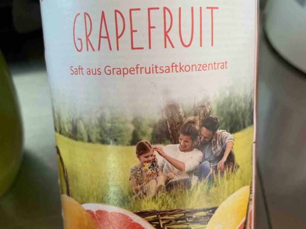 Grapefruitsaft von cobo | Hochgeladen von: cobo