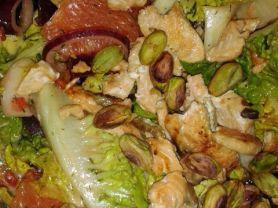 Avocado-Lachs-Salat | Hochgeladen von: Volldurchgeknallt