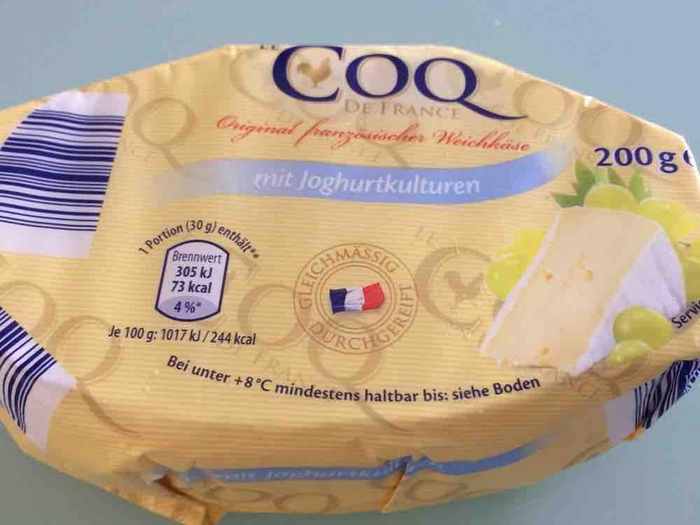 Weichkäse, Joghurt von Jelly95 | Hochgeladen von: Jelly95