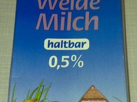 Hansano Weidemilch 0,5% haltbar | Hochgeladen von: Goofy83