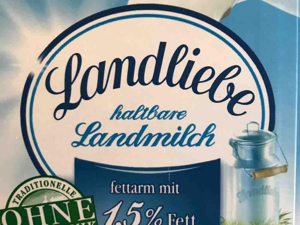 Haltbare Landmilch 1,5% von xjanx   Hochgeladen von: xjanx