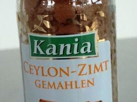 Ceylon-Zimt Kania | Hochgeladen von: gammamanuell100