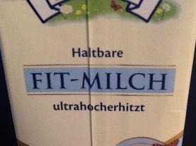 Fit Milch, 0,5% Fett | Hochgeladen von: hahi67