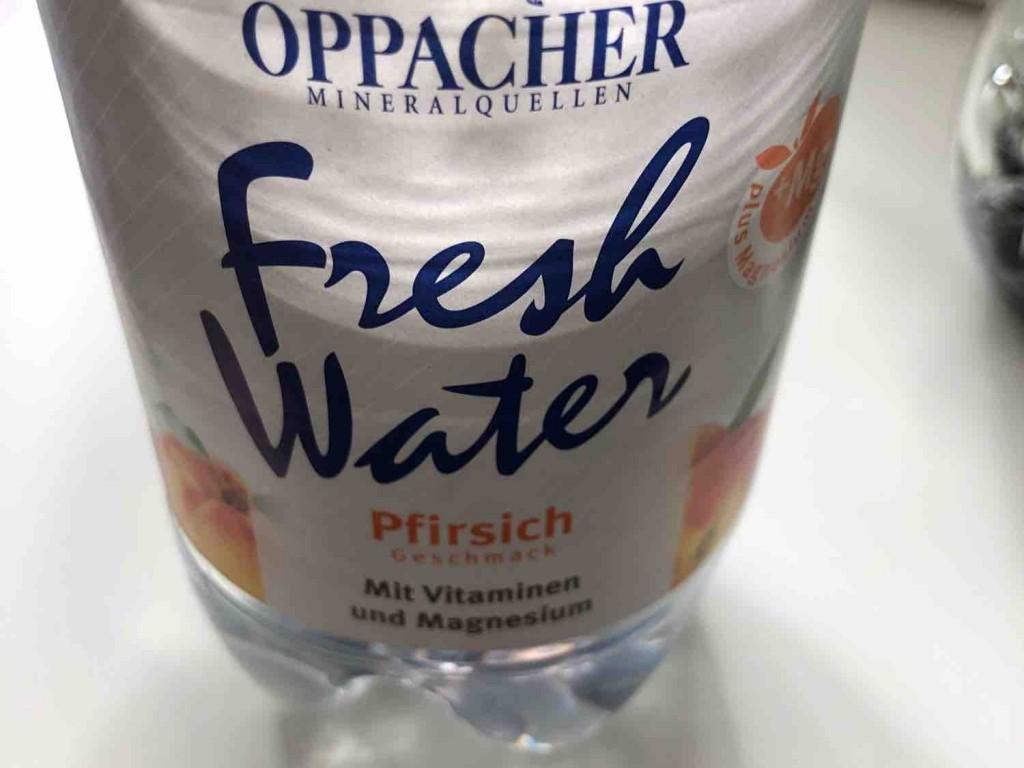 Fresh Water Pfirsich von 01Lilly | Hochgeladen von: 01Lilly