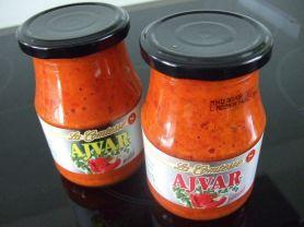 Ajvar, Gemüsesauce | Hochgeladen von: HJPhilippi