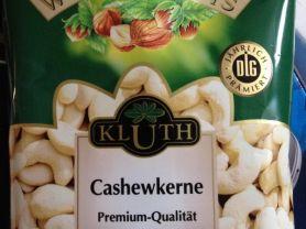 Kluth Cashewkerne | Hochgeladen von: NickTheDriver