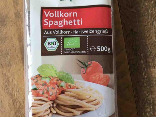 Vollkorn-Spaghetti von kosyfa   Hochgeladen von: kosyfa