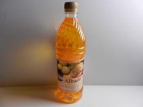 Albaöl (Rapsöl mit Buttergeschmack) | Hochgeladen von: maeuseturm