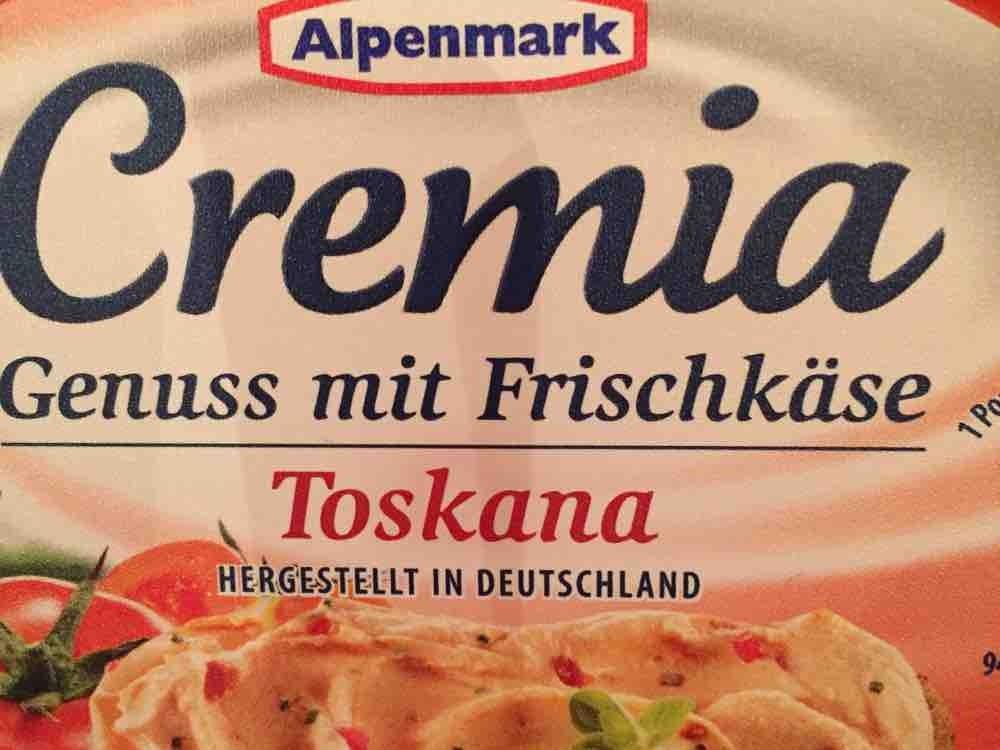 Cremia Genuss mit Frischkäse Toskana von ragudden551 | Hochgeladen von: ragudden551
