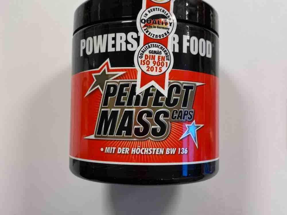 Perfect Mass Caps von schmidtko | Hochgeladen von: schmidtko