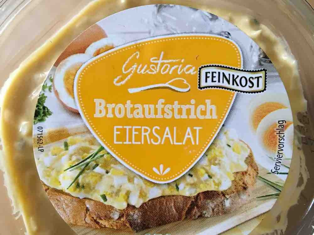 Brotaufstrich Eiersalat von juliaugust   Hochgeladen von: juliaugust