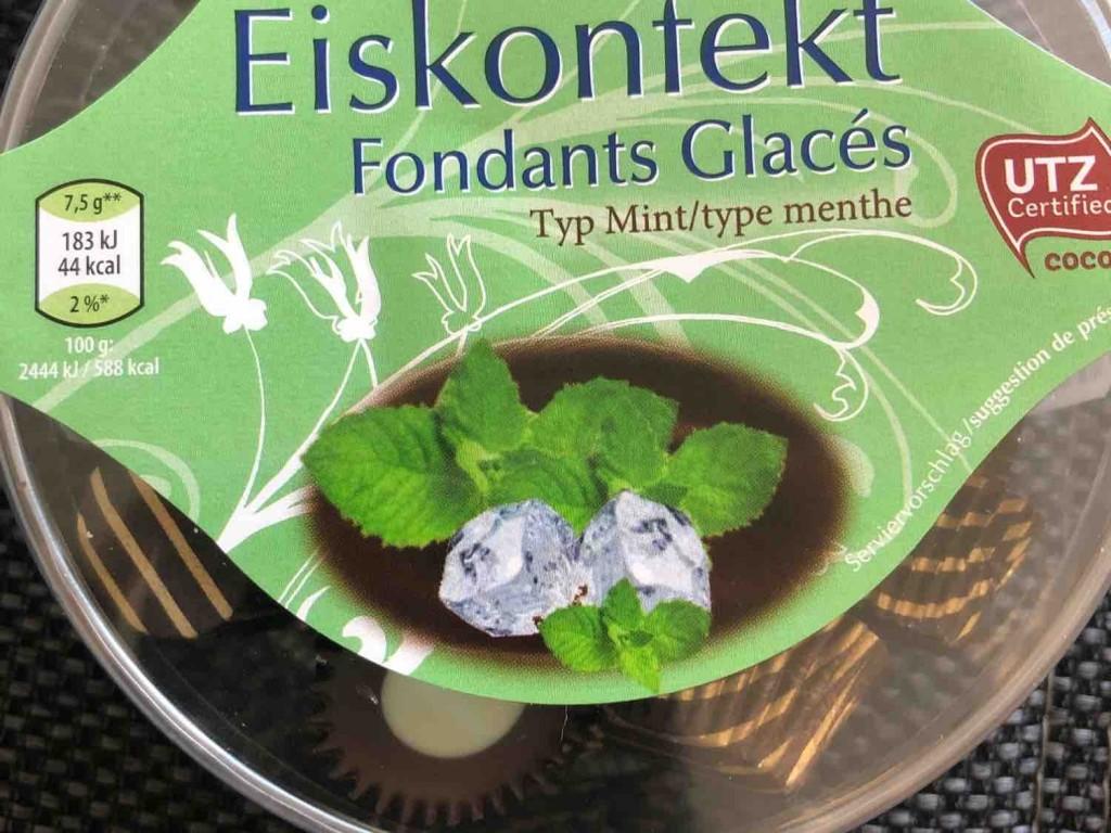 Eiskonfekt, Typ Mint von Rike88 | Hochgeladen von: Rike88