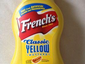 Frenchs Classic Yellow Mustard | Hochgeladen von: ego