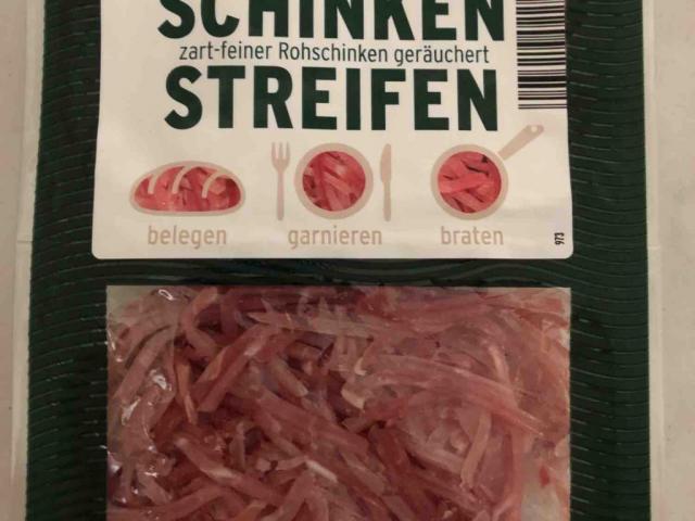 Schinken Streifen, 3% Fett von Sinthoras   Hochgeladen von: Sinthoras