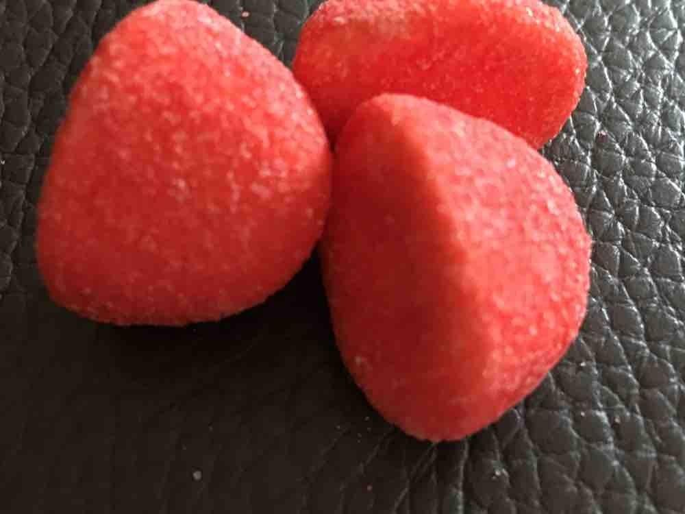 Primavera Erdbeeren von FrauHimbeere | Hochgeladen von: FrauHimbeere