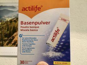 Basenpulver, Citron | Hochgeladen von: revilo68