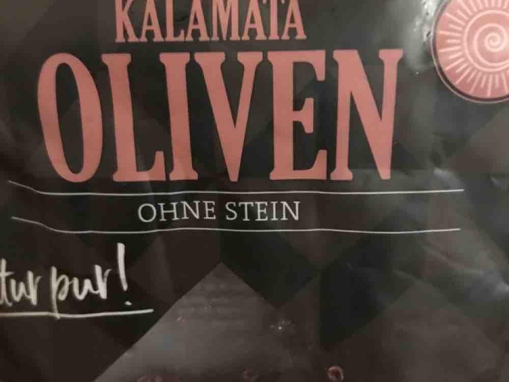 Herr Edelmann Kalamata Oliven, natur, ohne Stein von joern78   Hochgeladen von: joern78