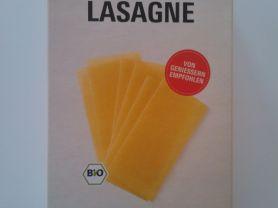 Lasagne Hartweizengriessblätter | Hochgeladen von: Masquarade