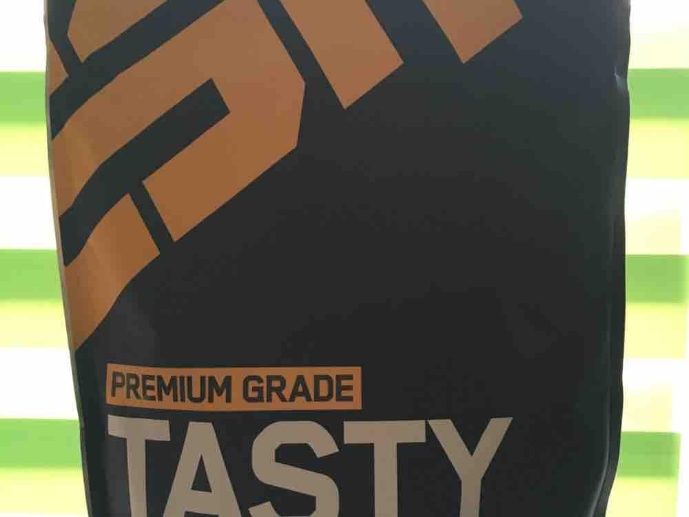 Esn Tasty Whey Vanilla von hubatz | Hochgeladen von: hubatz