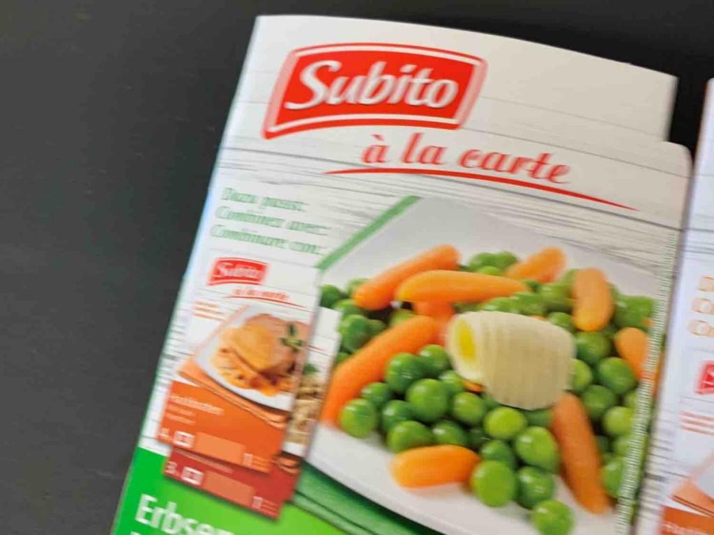 Erbsen und Karotten von Caatiixx3   Hochgeladen von: Caatiixx3