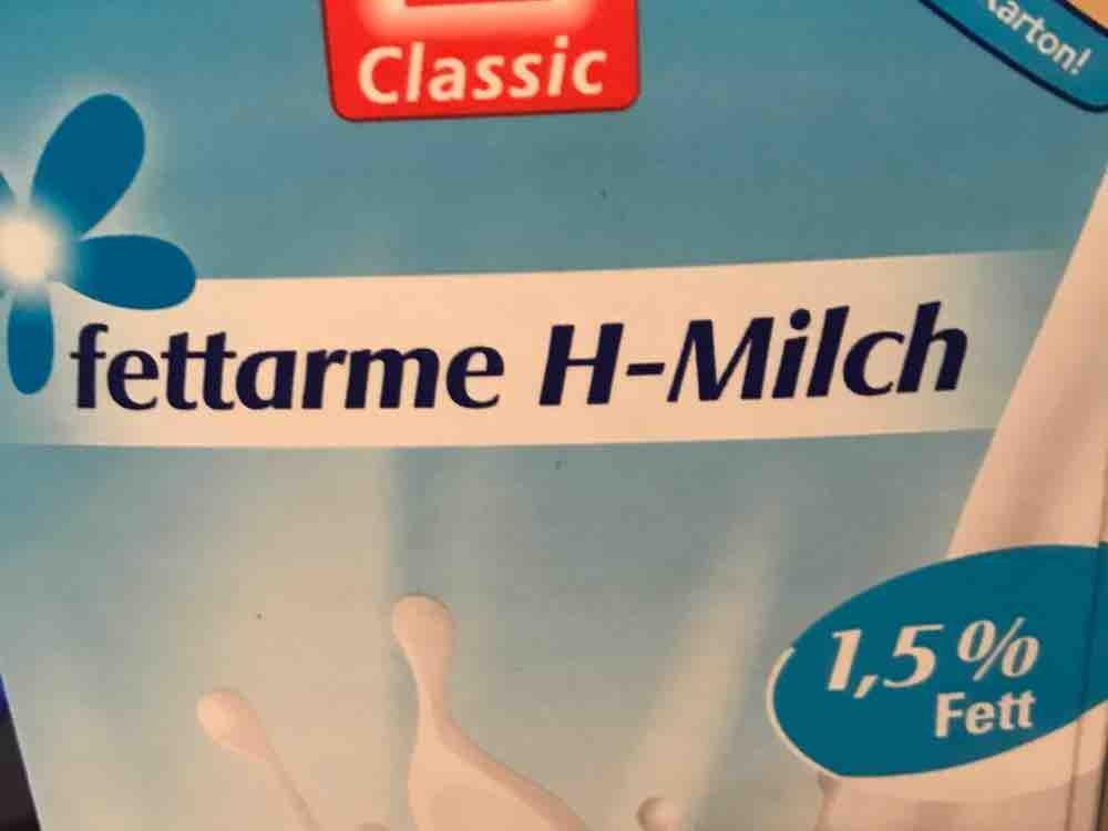 Fettarme H-Milch 1,5% von thomashache   Hochgeladen von: thomashache