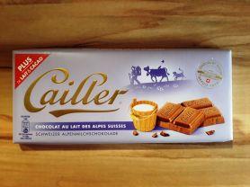 Schweizer Alpenmilchschokolade | Hochgeladen von: cucuyo111