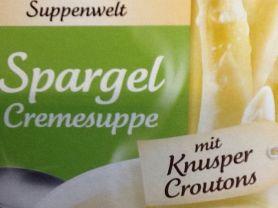 Carat Spargel Cremesuppe, Spargel | Hochgeladen von: hahi67