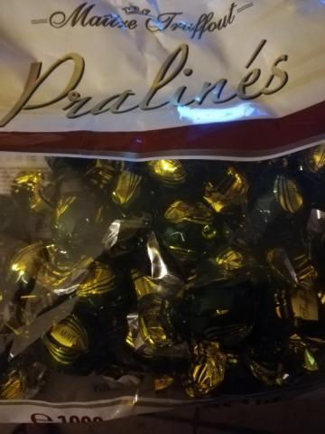 Maitre Truffout Pralines, Mint von GisaP | Hochgeladen von: GisaP