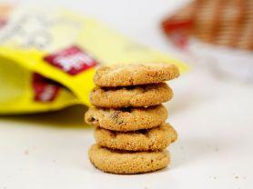 Choco Chip Cookies   Hochgeladen von: julifisch