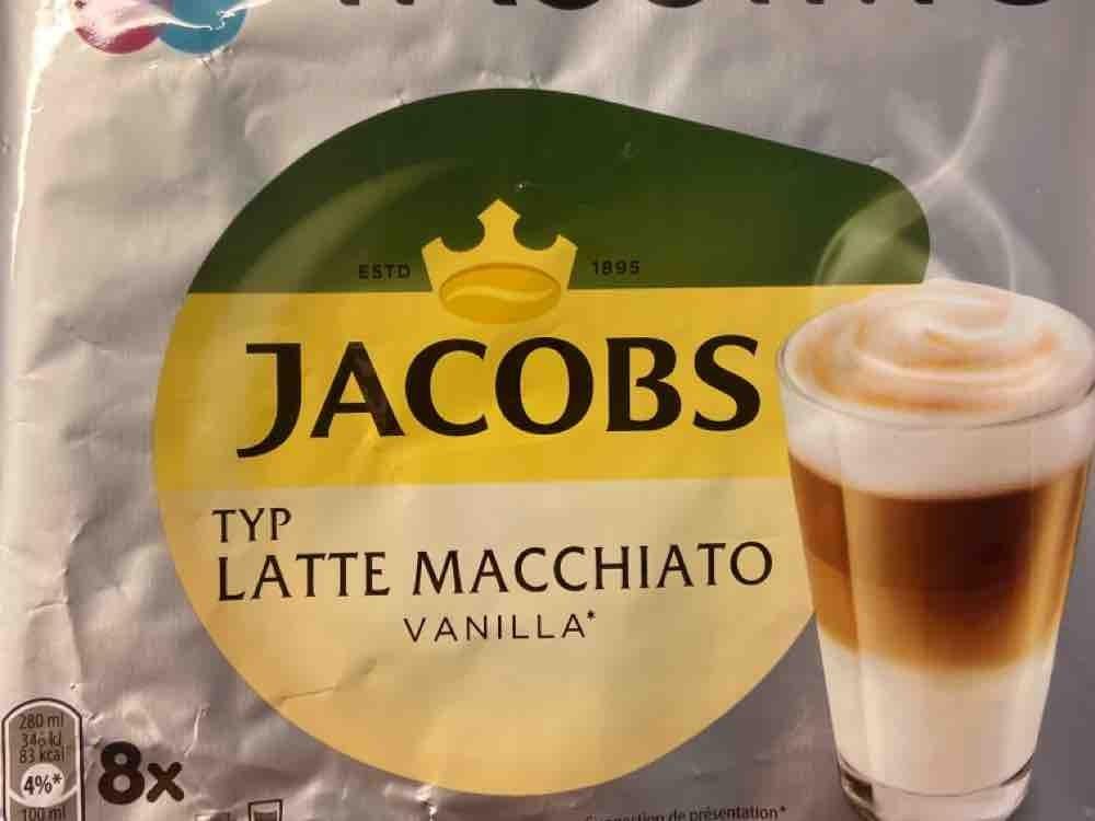 Tassimo Latte Macchiato Vanilla von TobiDRuhnau   Hochgeladen von: TobiDRuhnau