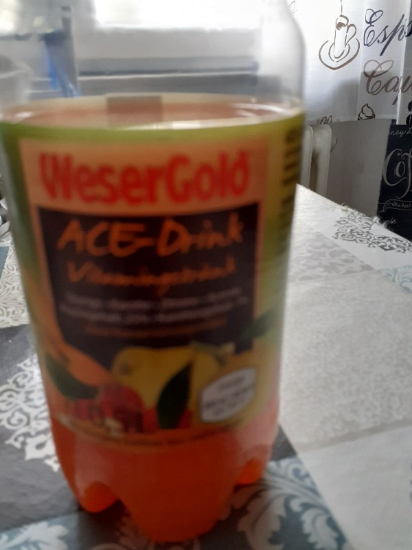 ACE-Drink von kabla | Hochgeladen von: kabla