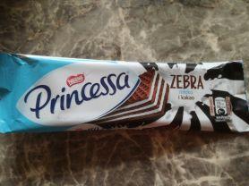Princessa Zebra, Milch und Kakao   Hochgeladen von: PrincessJassy