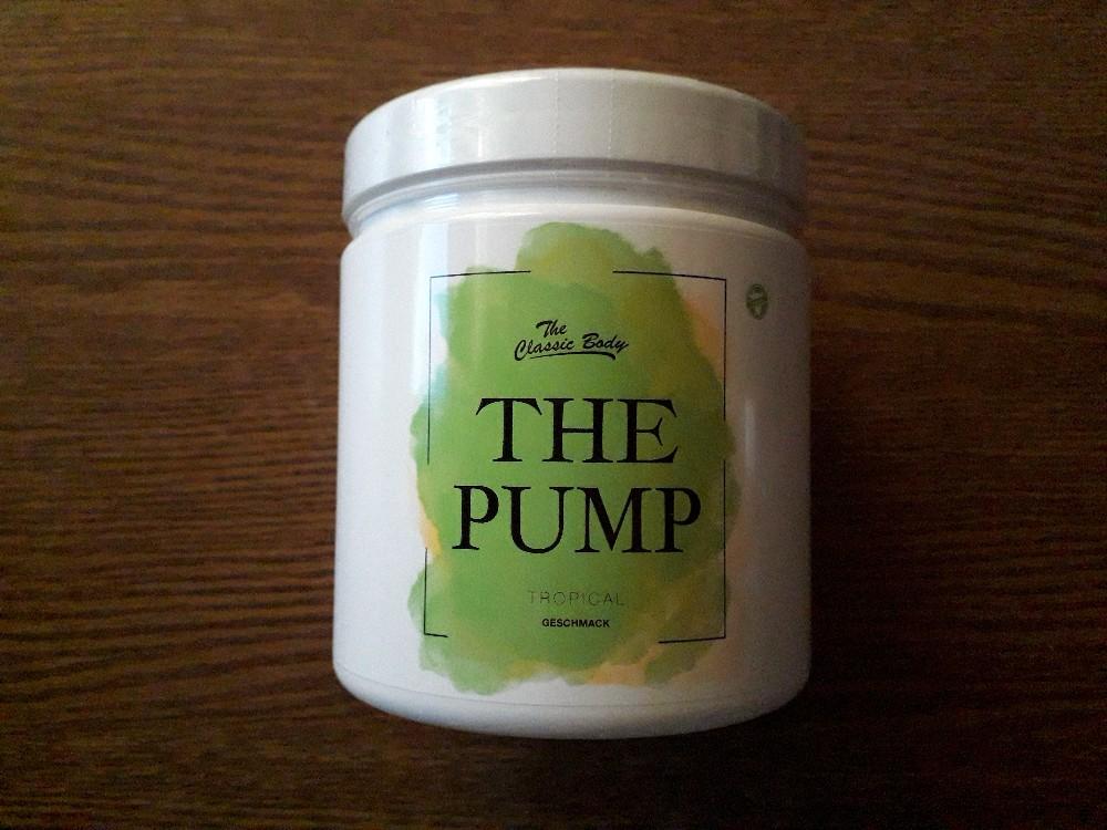 The Pump, Tropical von Simonnikolussi1   Hochgeladen von: Simonnikolussi1