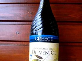 Natives Olivenöl, extra aus Kreta | Hochgeladen von: Brigitte23