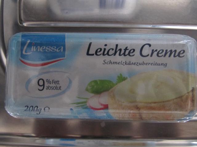 Leichte Creme Schmelzkäsezubereitung | Hochgeladen von: marina5376