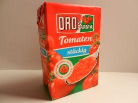 ORO Di Parma Tomaten, stückig | Hochgeladen von: maeuseturm