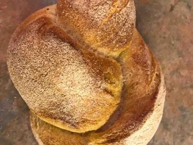 Parisienne-Baguette, Weizenbrotstange von barbara183 | Hochgeladen von: barbara183