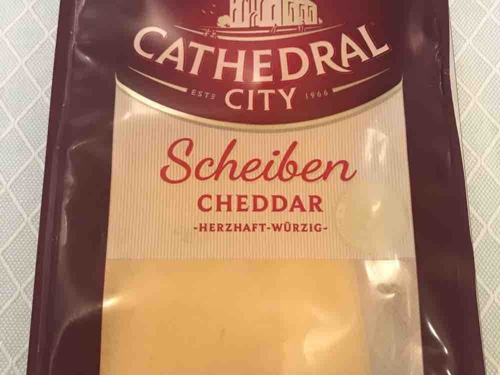 Cathedral City Cheddar, 48% Fett von pizpaz | Hochgeladen von: pizpaz