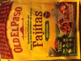 Spice mix for fajitas, original smoky bbq | Hochgeladen von: Siarra