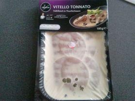 Vitello Tonnato, Thunfisch   Hochgeladen von: huhn2