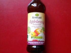 Apfelessig, naturtrüb, 5% Säure | Hochgeladen von: kaloliku
