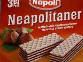 Neapolitaner, Haselnuss | Hochgeladen von: Enomis62