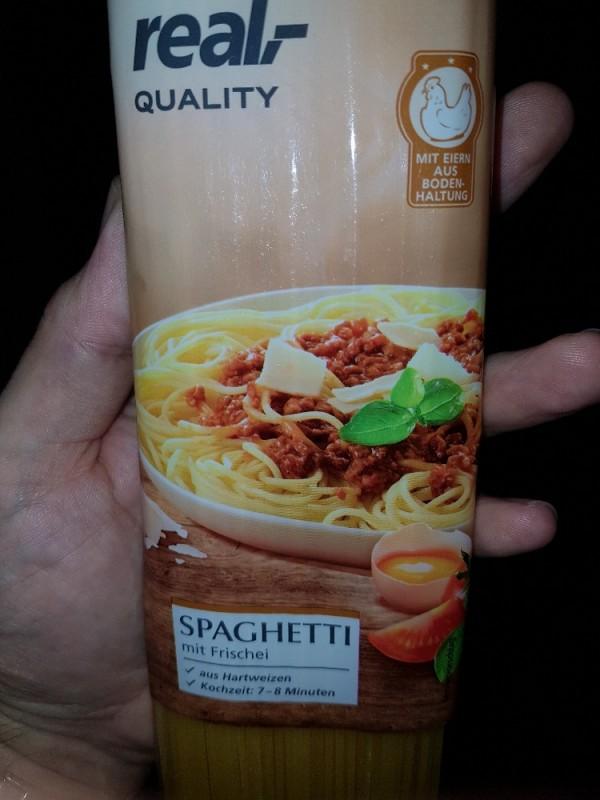 Spaghetti von Buennigarts   Hochgeladen von: Buennigarts