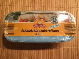 Schmelzkäsezubereitung Dreiviertelfettstufe, leicht | Hochgeladen von: dizoe