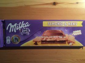 Schokolade, Schoko & Keks | Hochgeladen von: sternentheater