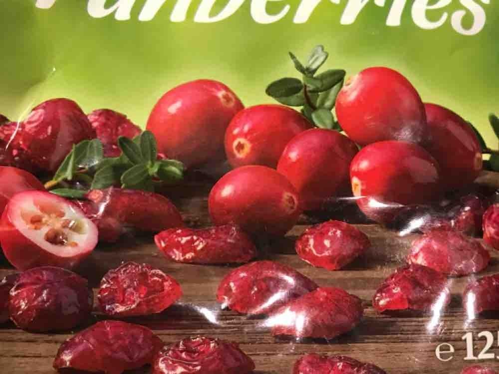 Sunny Fruits, Cranberries von barbara183 | Hochgeladen von: barbara183