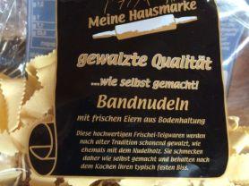 Schwäbische Frischei-Nudeln | Hochgeladen von: mk130571