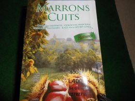 Marrons Cuits - Gekochte Maronen, Maronen (Eßkastanien) | Hochgeladen von: Highspeedy03