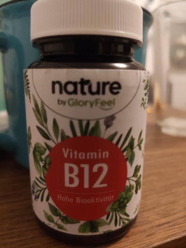 Vitamin B12 von sylviajuecker240 | Hochgeladen von: sylviajuecker240